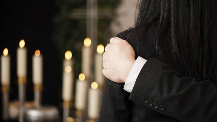 Servicio de crematorio