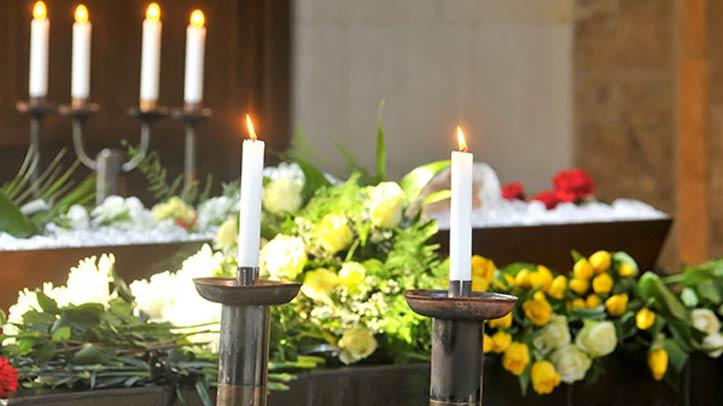 Traslados funerarios